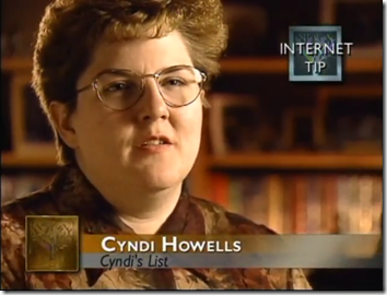 Cyndi Howells