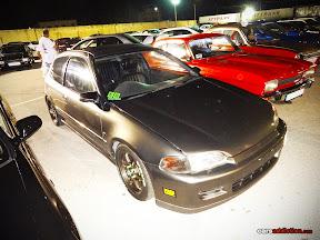 EG4 Honda Civic