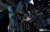 TELLTALE Unveils New Batman Game With Screenshots 3