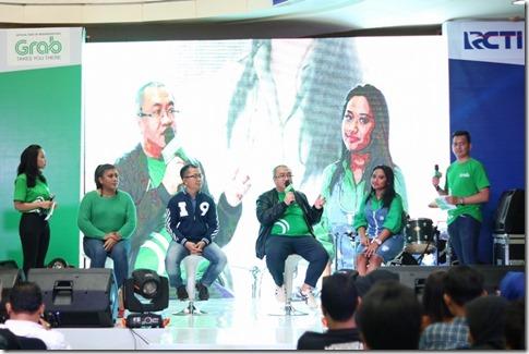 Grab & RCTI Gelar Konser Kemenangan di Kota Kelahiran Juara Indonesian Idol Season 9