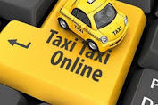 COVID-19 Bikin Order Sepi, Driver Taxi Online Kirim Surat Ke Presiden