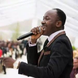 Big Tension, Nig. Govt rocks in Tears As Apostle Suleman Offers To Airlift Nigerians From South Africa