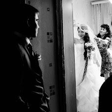 Wedding photographer Zufar Vakhitov (zuf75). Photo of 03.11.2015
