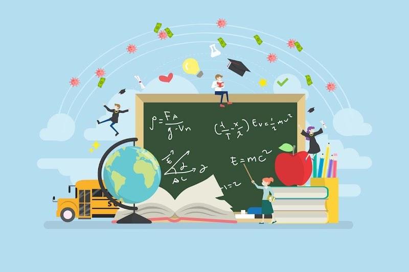 Dibukanya Sekolah di Tengah Pandemi, Apakah Solusi untuk Sektor Ekonomi?