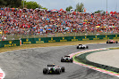 Nico Hulkenberg & Sergio Perez (MEX) Force India VJM07