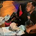 Berboncengan, Penumpang Scoopy Tewas Terlindas Truk Gandengan di Flyover Peterongan.