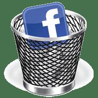 Gestopt met Facebook
