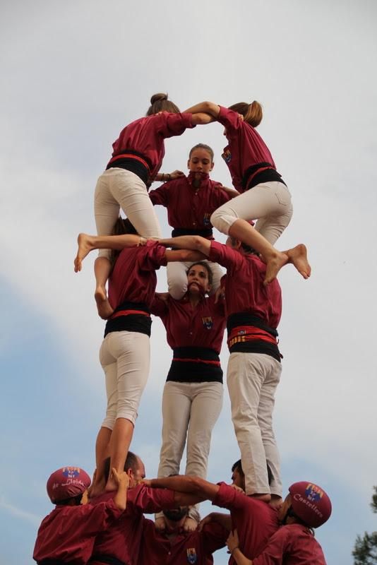 Actuació Festa Major Castellers de Lleida 13-06-15 - IMG_2052.JPG