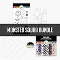 Monster Squad Bundle