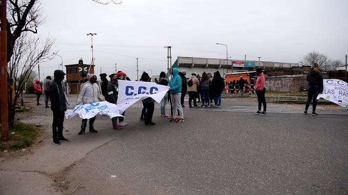 Ccc:Jornada de Cortes y Protesta en Vgg