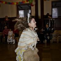 Vizovice: Dětský karneval Sokolovna