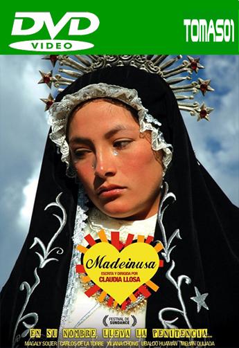 Madeinusa (2006) DVDRip