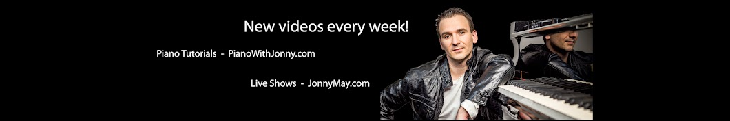 Jonny May Banner