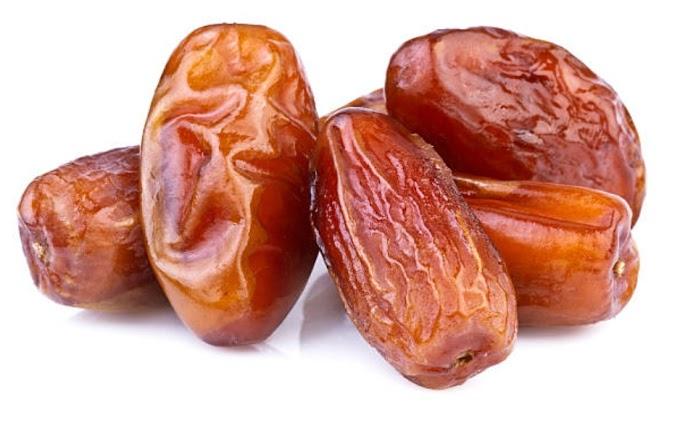 Amazing Proven Health Benefits Of Dates.