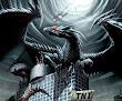Black Dragon Tnt By El Grimlock1