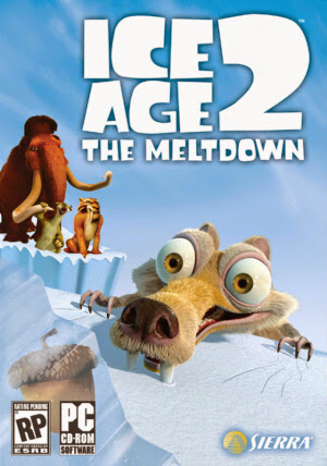 Download Game PC Ice Age 2: The Meltdown Full Version Gratis