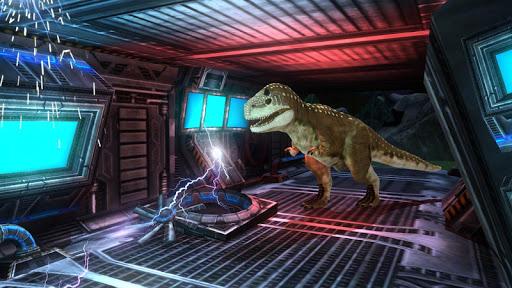 Primal Dinosaur Simulator - Dino Carnage screenshots 2