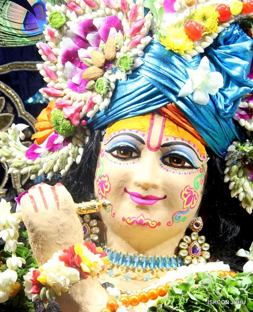 ISKCON Juhu Chandan yatara Deity Darshan on 9th May 2016 (15)