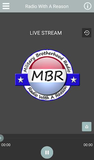 Military Brotherhood Radio