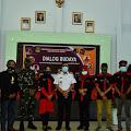 Dialog Budaya KKBS Sidrap, Melestarikan Budaya di Era Digital