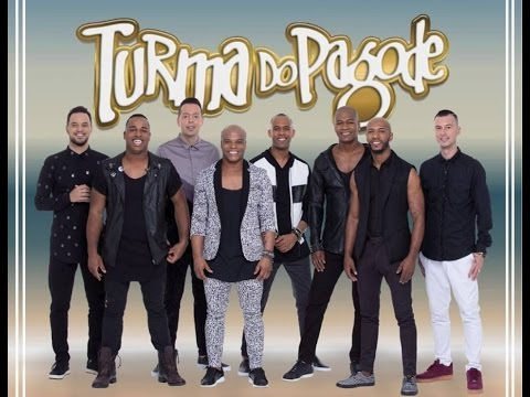 Turma do Pagode – This Is (2017)
