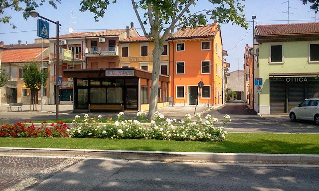 HOTEL MILANO 2 STELLE