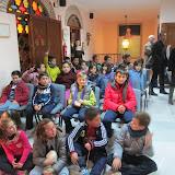 Pleno infantil y visita al Ayto motivo día Constitución