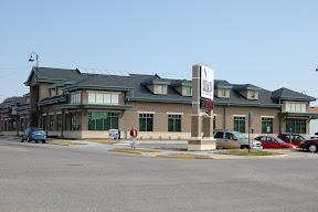 Bank of Wisconsin Dells - Wisconsin Dells, WI