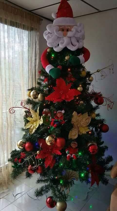 Cuand Se Empieza A Decorar De Navidad