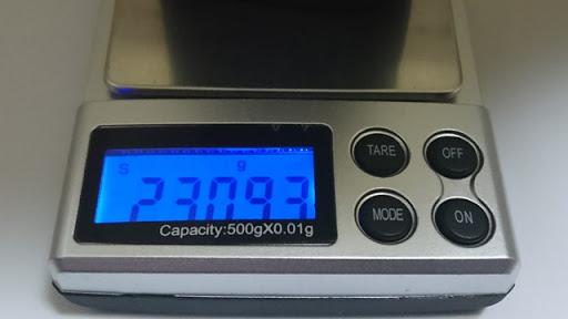 DSC 2589 thumb%25255B2%25255D - 【MOD】「Yosta Livepor 80 VTC」「Yosta Livepor 160 BOX」同時比較レビュー!超軽量デュアルMODとシングルバッテリーMOD