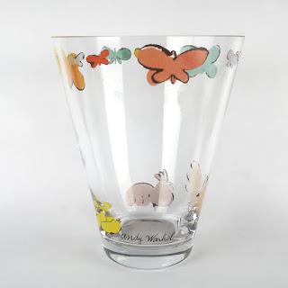 Rosenthal Andy Warhol Studio Line Vase