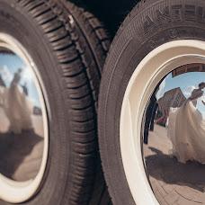 Wedding photographer Yuriy Koloskov (Yukos). Photo of 03.05.2016