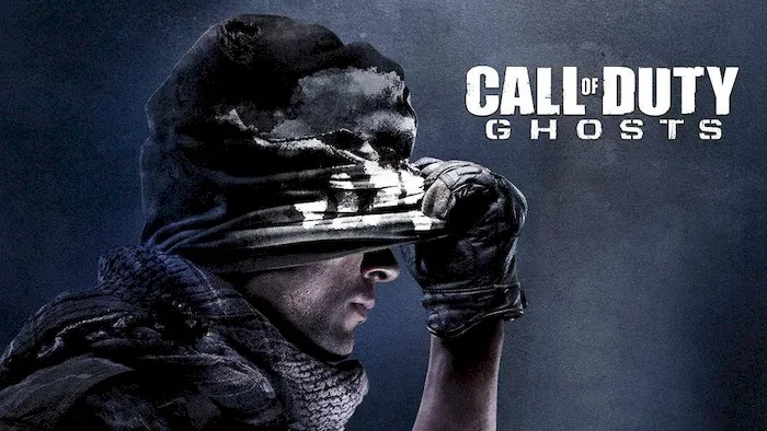 Game Sequence Call of Duty Ghost