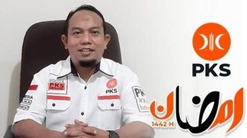 Soal Calon Wakil Wali Kota Padang, Ini Kata PKS