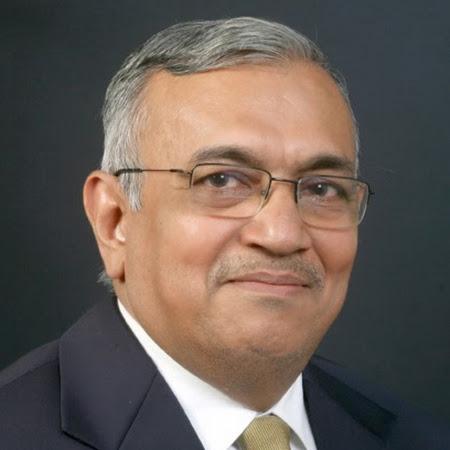 Dr. Sunil Harlalkaa