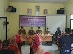 Desa wanakerta, kecamatan Sindang Jaya Gelar Musrenbangdes Tahun 2021-2022