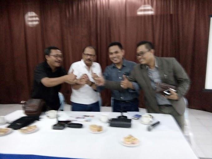 Putra Pati Siap Memimpin DPC PERADI Semarang