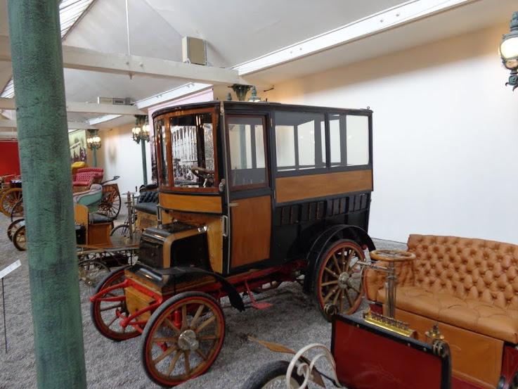 Musée Automobile de Mulhouse  DSC01000