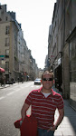 Me in my Paris