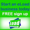 Free eLoad Business