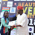 The Just Concluded Bee2018 -Beauty & Event Exhibition That Had The Governorship Aspirant of Ogun State GNI ON Sit