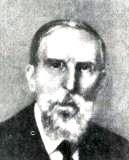 Franz Cumont Portrait