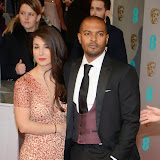 OIC - ENTSIMAGES.COM - Noel Clarke at the EE British Academy Film Awards (BAFTAS) in London 8th February 2015 Photo Mobis Photos/OIC 0203 174 1069