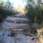 Highway Ridge trail (203878)