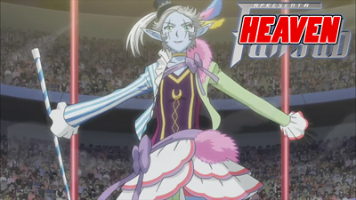CardFight! Vanguard Joker Hen - Ep 19