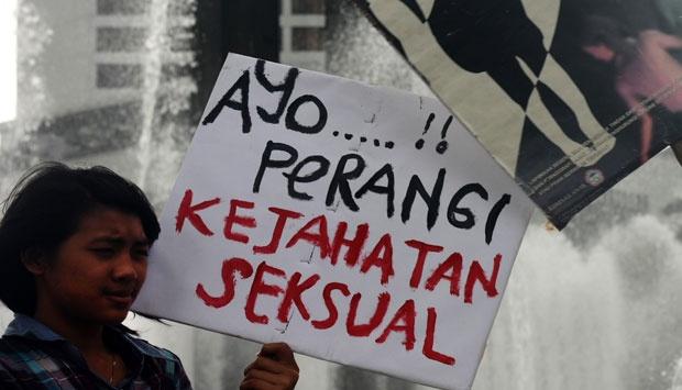Sulawesi Tenggara Darurat Kekerasan Seksual