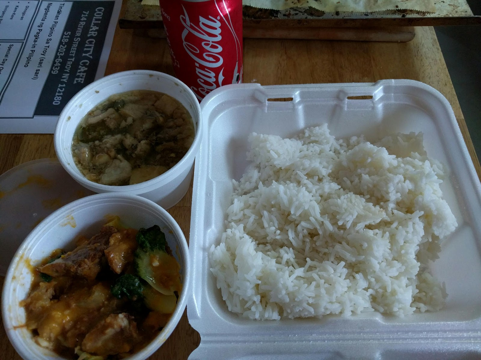 Under The Copper Tree: Filipino Food Has Arrived in the