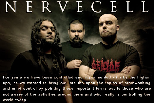[Nervecell]