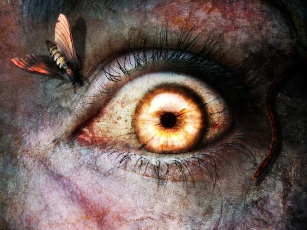 Horror By Valvett, Demons 2