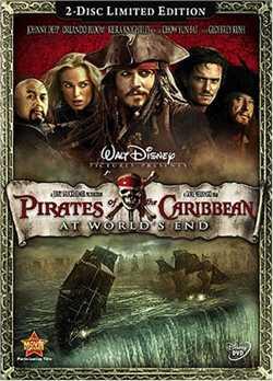 Pirates of the Caribbean: At World's End - Cướp biển caribe nơi tận cùng thế giới
